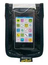 BIKEFUN ROUTER TOUCH smartphone táska kormányra B11035