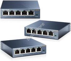 TP-LINK TL-SG105 Hálózati kapcsoló 115559