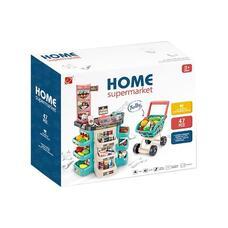 Játék szupermarket 47 részes HOP1001154