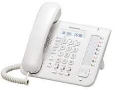 Panasonic KX-DT521X Digitális rendszertelefon 113392