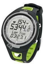 SIGMA PC 15.11 Pulzusmérő óra - zöld