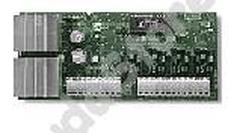 DSC PC 6204 CX Programozható 4 relés kimeneti modul és segédtáp PC6204CX