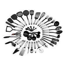 39 részes konyhai eszköz készlet HOP1001118