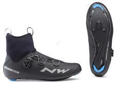 NORTHWAVE Cipő NW ROAD CELSIUS R ARCTIC GTX 46, téli, fekete 80204031-10-46