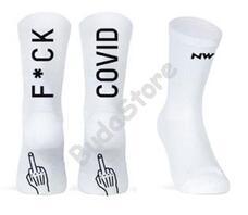 NORTHWAVE Zokni NW FCK19 XS (32-35) fehér 89212030-50-XS