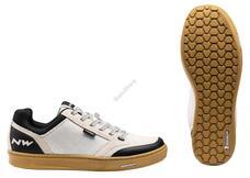 NORTHWAVE Cipő NW FLAT TRIBE 43 fehér  80193038-99-43
