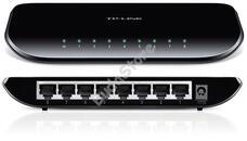 TP-LINK TL-SG1008D Hálózati kapcsoló 115498
