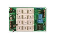 MICRON DD-200 Beszédmemóriás telefonhívó mikrofonnal hangszóróval billentyűzettel DD200