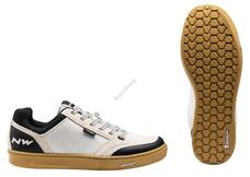 NORTHWAVE Cipő NW FLAT TRIBE 47 fehér  80193038-99-47