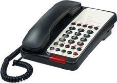 EXCELLTEL CDX-901A fekete Analóg telefon készülék 121437