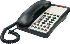 EXCELLTEL CDX-908A fekete Analóg telefon készülék 121438