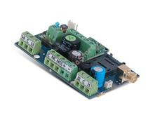 TELLSYSTEM InterCom GSM kaputelefon 4+n vezetékes