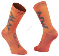 NORTHWAVE Zokni NW EXTREME AIR S (36-39) narancs 89182132-77-S