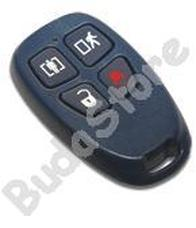 DSC WS4939EU Vezeték nélküli kulcs WS-4939EU