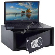 KingSAFE Protect Lap E elektronikus laptop trezor