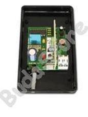 GG SLAVE BOX 1 vevő 1 csatornás relés HCS ugrókódos