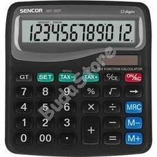 SENCOR SEC 353T Asztali számológép SEC353T