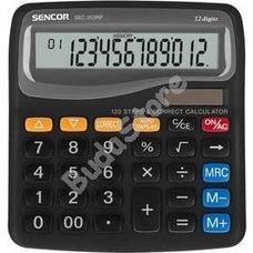 SENCOR SEC 353RP Asztali számológép SEC353RP