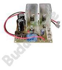 APS 30 Kiegészítő tápegység akkumulátortöltővel APS30