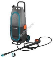 GARDENA AquaClean Li-40/60 magasnyomású mosó készlet 9341-20
