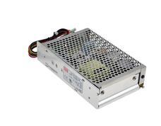 MEAN WELL SCP-75-12 Két kimenetes kapcsolóüzemű tápegység és akkumulátortöltő SCP7512