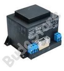 VF-TR 45C Transzformátor műanyag dobozban kiöntött biztosítékkal VFTR45C