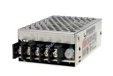MEAN WELL RS-15-12 Kapcsolóüzemű tápegység RS1512