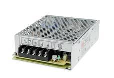 MEAN WELL RS-75-12 Kapcsolóüzemű tápegység RS7512