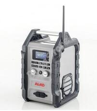 AL-KO Rádió  WR 2000 EASY FLEX 113631