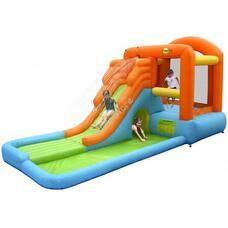 HAPPYHOP 9049 Giant Airflow Bouncy Castle Pool ugrálóvár