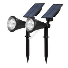 2db-os napelemes épület díszvilágítás HOP1001041