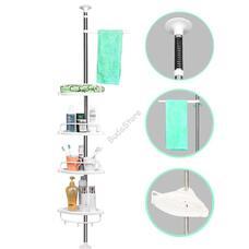 Teleszkópos fürdőszoba polc HOP1001197