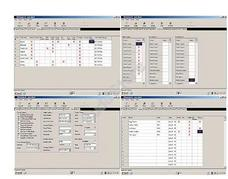 Micron MicroCom szoftver riasztóközpontok programozásához