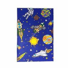 Gyerekszőnyeg világűr 130x180cm HOP1001235-4