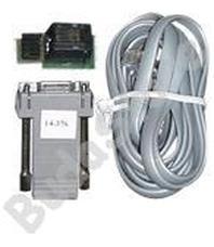DSC PC-LINK-9 Soros le- és feltöltőkábel DSC riasztóközpontokhoz