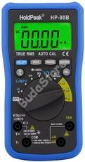 HOLDPEAK 90B Digitális multiméter 114855