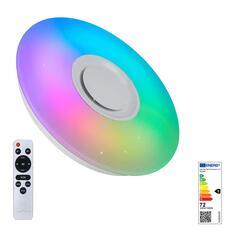 Színváltó mennyezeti lámpa HOP1001093