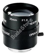 FEIHUA FH-3518M Objektív