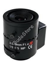 FEIHUA FH-03509MD-MP Objektív