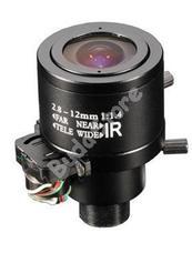 FEIHUA FH-2812BMD-MP Panelkamera objektív