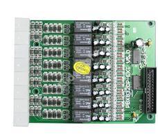 EXCELLTEL CDX-CP832 008EXT 8 mellékállomás bővítőkártya CDXCP832