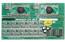 EXCELLTEL CDX-832 CID Hívószámkijelző bővítőkártya CDX832CID