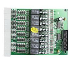 EXCELLTEL CDX-TP832 008EXT 8 mellékállomás bővítőkártya CDXTP832