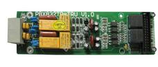 EXCELLTEL CDX-TP832 200 CO 2 fővonalas bővítőkártya CDXTP832