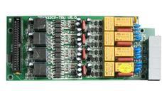 EXCELLTEL CDX-CP832 400CO 4 fővonalas bővítőkártya CDXCP832