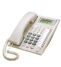 EXCELLTEL CDX-PH201 Rendszertelefon CDXPH201