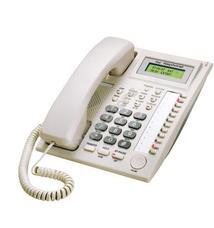 EXCELLTEL CDX-PH201-M Rendszertelefon CDXPH201M