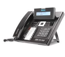 MATRIX EON 48S BLACK Digitális rendszertelefon EON48S