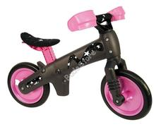 BELLELLI B-Bip futó bringa - rózsaszín 01BBIP0017