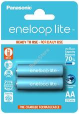 ENELOOP BK3LCCE/2BE 2db 950mAh AA akkumulátor